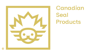 Logo Canadian seal products