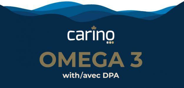 Carino Omega-3